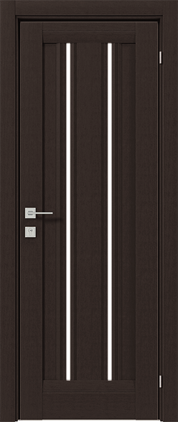 Двері міжкімнатні Rodos Freska Mikela полустекло