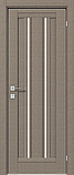 Двері міжкімнатні Rodos Freska Mikela полустекло, фото 3
