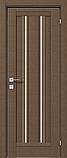 Двері міжкімнатні Rodos Freska Mikela полустекло, фото 6