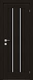 Двері міжкімнатні Rodos Freska Mikela полустекло, фото 10