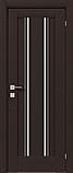 Двері міжкімнатні Rodos Freska Mikela полустекло, фото 9