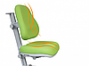 Комплект парта и кресло Evo-kids Evo-40 New, фото 4