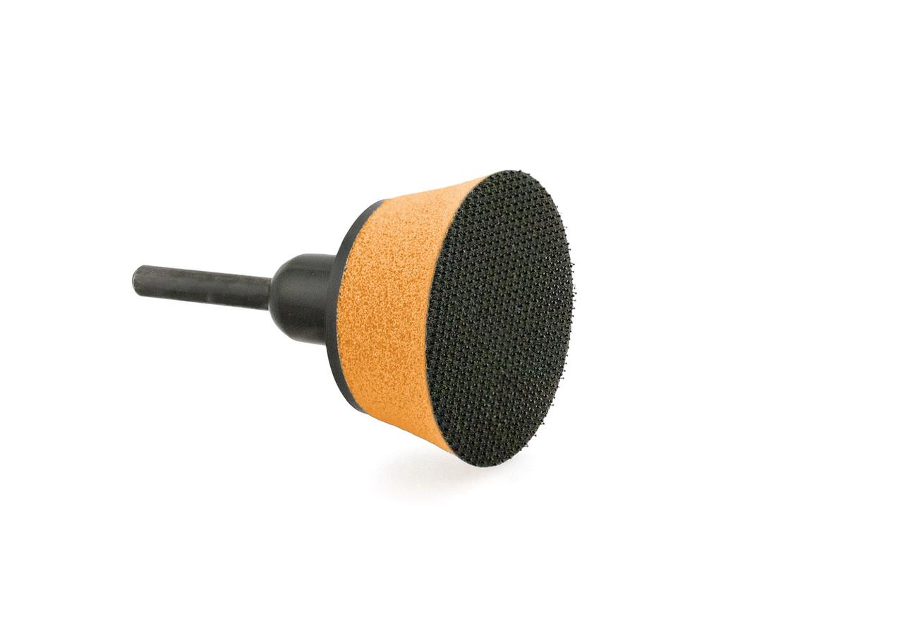 """50 мм. (2"""") Шпиндель с мягкой оправкой - Flexipads GRIP SOFT Spindle pad 20 мм. поролон (48220)"""