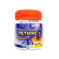 Петмикс витамины для кошек длинношерстных №60 таблеток Продукт срок 12.2019