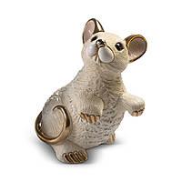 Статуэтка Белая Крыса символ 2020 года, De Rosa Rinconada, Уругвай