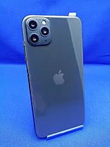 Копия iPhone 11 Pro 256GB 8 Ядер Black, фото 3