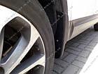 Передние брызговики Nissan Qashqai 2007-2013, 2 шт, фото 2