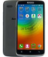 Lenovo A399 3G, 4 Гб память, 2 SIM, Процессор 4 ядра Черный. Оплата на почте