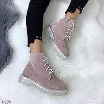Женская обувь зима ботинки, фото 3