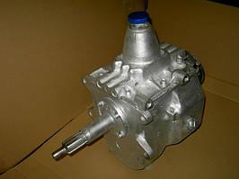 Коробка передач КПП ГАЗ-51 с ручником