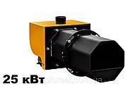 Пеллетнаягорелка для твердотопливного котла Palnik 25 кВт