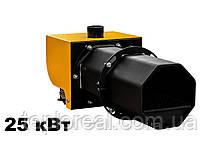 Пеллетнаягорелка Palnik 25 кВт для твердотопливного котла