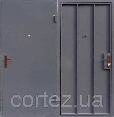 Технические двери: назначение и конструкция