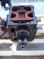 Коробка передач КПП МТЗ-80 с боковым включением