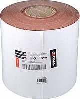 Шлифовальная шкурка на тканевой основе, P120, рулон 200ммx50м