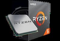Процессор AMD Ryzen 5 3600 sAM4 BOX