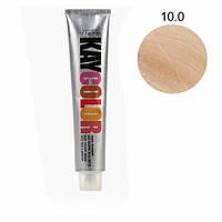 Краска-крем KayColor для волос 100 мл  (10.0)