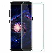 Защитное стекло 3D Glass UV Samsung Note 9 Transporent