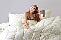 Одеяло IDEIA шерстепон 140х210 И811815, фото 1