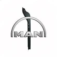 Вставка бампера MAN