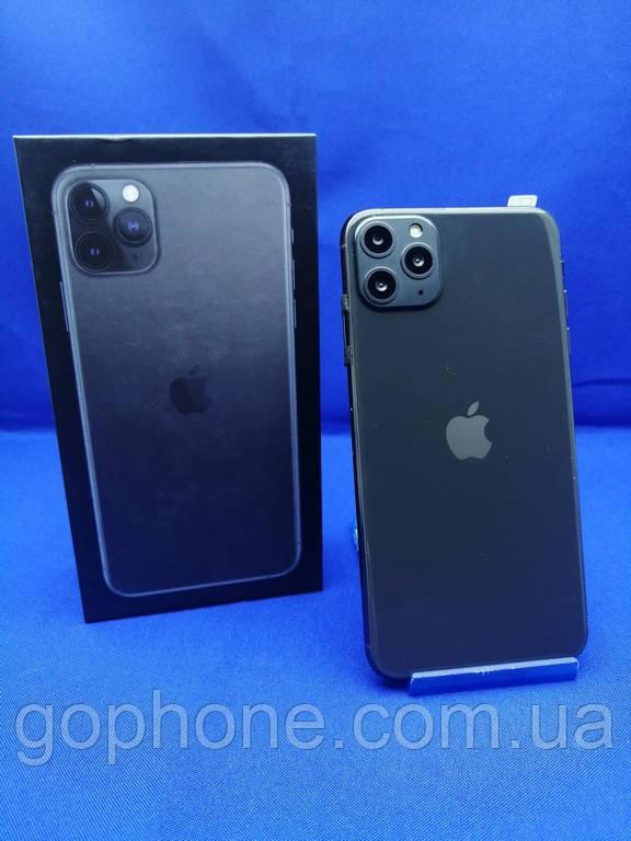 Копия iPhone 11 Pro 256GB 8 Ядер Black