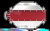 Рекуператор СПЕ для котла 300 кВт (Экономайзер, Утилизатор)