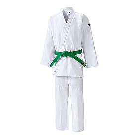 Кимоно для дзюдо Mizuno Hayato 2 Белое 7A5501-01Z