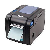 Xprinter XP-370B - Принтер для печати этикеток   Термопринтер (XP-370B) USB