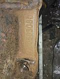 Поворотный кулак передний левый (ступица в сборе) Peugeot Boxer Citroen Jumper Fiat Ducato суп. диск, фото 6