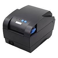 Xprinter XP-365B - Принтер для печати этикеток | Термопринтер (XP-365B) USB