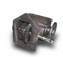 Коробка отбора мощности КОМ ГАЗ-53 под кардан