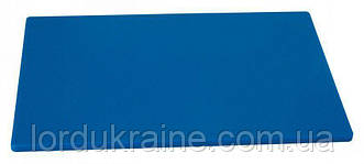 Дошка обробна синя BERG 300х500х12