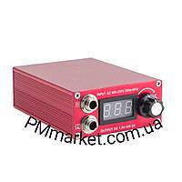 Блок питания TP-168B Red