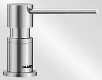 Дозатор жидкого моющего средства BLANCO  Lato inox