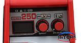 Аргонная сварка Shyuan TIG/MMA-250A, фото 4