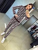 Женский модный костюм  АП0701, фото 1