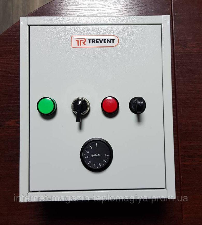 Пульт управления  TREVENT EL  9-12 кВт