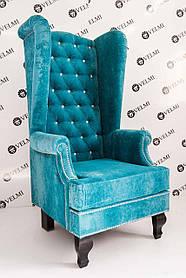"""Педикюрное кресло """"Трон Diamant"""""""