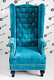 "Педикюрное кресло ""Трон Diamant"", фото 4"
