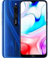 Xiaomi Redmi 8 4/64GB Blue