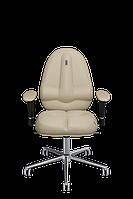 Кресло офисное эргономичное KULIK SYSTEM CLASSIC Бежевый