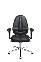 Кресло офисное эргономичное KULIK SYSTEM CLASSIC Черный