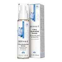 Увлажняющая сыворотка с гиалуроновой кислотой 60 мл Derma E (США), официальный сайт