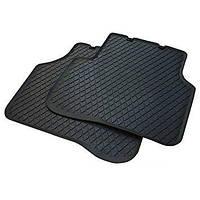 Резиновые коврики для Passat B6, Passat B7 3C1061500A82V