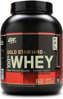 Протеин Optimum Nutrition 100% Whey Gold Standard (2,27 kg)