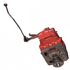 Коробка передач КПП МТЗ-80, МТЗ-82