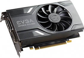 Видеокарта EVGA GeForce GTX 1060 3GB SuperClocked Gaming б/у