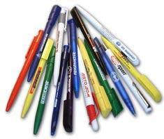 Ручки, маркеры
