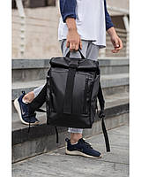 Роллтоп рюкзак чоловічий Pirus