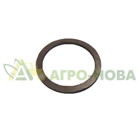 Кольцо упорное промежуточной шестерни КПП ЮМЗ 84.5*68.4*3, фото 2
